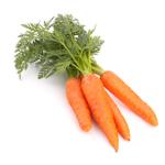 Морковь - продукт повышающий гемоглобин