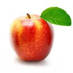 Яблоко - продукт повышающий гемоглобин